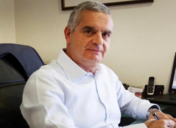 """Γιώργος Βακόνδιος: """"Η ακτοπλοΐα το 2020"""""""