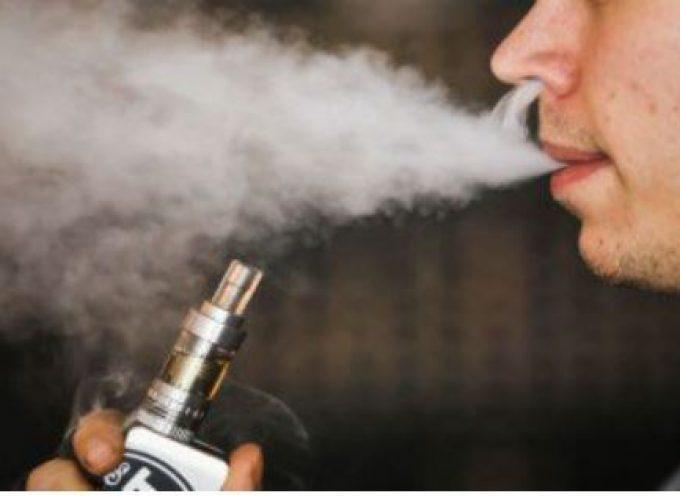 ΣτΕ: Στις ίδιες απαγορεύσεις με το συμβατό και το ηλεκτρονικό τσιγάρο