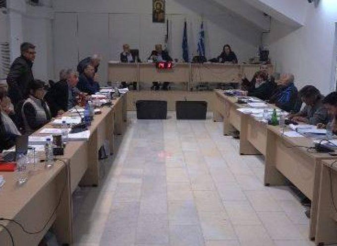 Συνεδριάζει και πάλι το Δημοτικό Συμβούλιο Θήρας την Τετάρτη 16 Ιανουαρίου