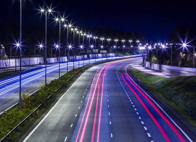 Ο Αντιπεριφερειάρχης Δωδεκανήσου κ. Κόκκινος για το δίκτυο οδικού φωτισμού της Ρόδου