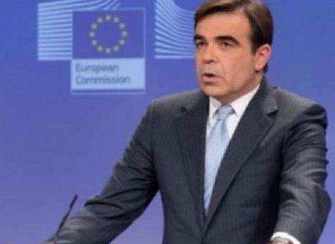 Κομισιόν για την επίσκεψη Τσίπρα στη Σύρο :»Λυπηρό να αποκρύπτεται η ευρωπαϊκή συγχρηματοδότηση της ηλεκτρικής διασύνδεσης των Κυκλάδων»