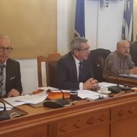 Συνεδριάζει την Δευτέρα 27 Σεπτεμβρίου το Περιφερειακό Συμβούλιο