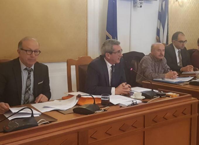 Συνεδριάζει το Περιφερειακό Συμβούλιο Ν.Α. την Κυριακή 15 Απριλίου