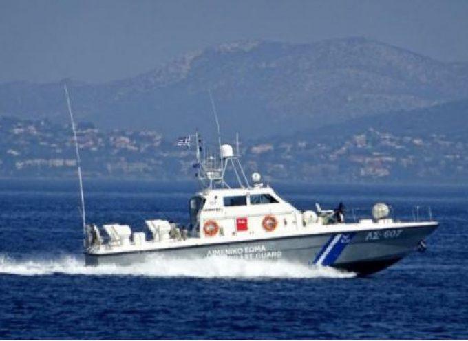 Τουλάχιστον 14 οι νεκροί από το ναυάγιο στο Αγαθονήσι