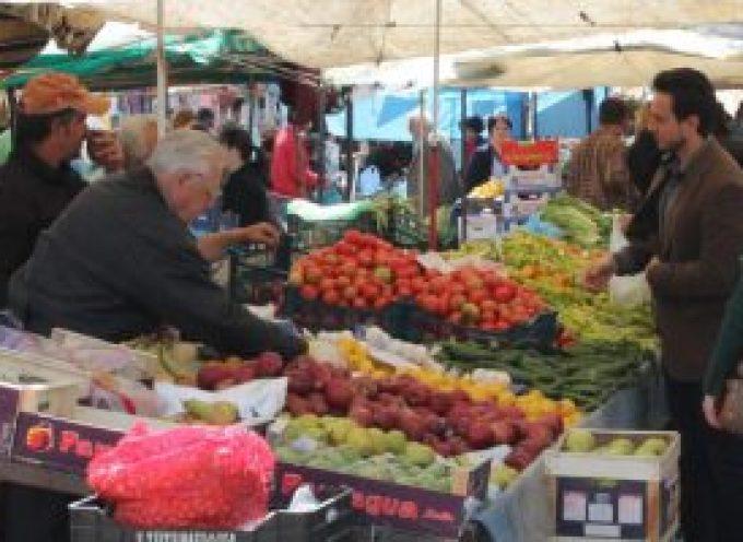 Ανακοίνωση – ενημέρωση για την έκδοση-θεώρηση αδειών υπαίθριου εμπορίου