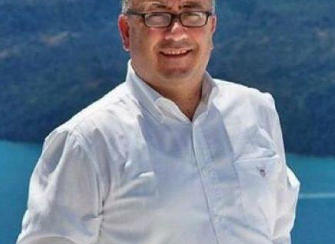 Την επιπλέον στελέχωση του Α.Τ. και του Λιμεναρχείου ζητά ο Δήμαρχος Σαντορίνης