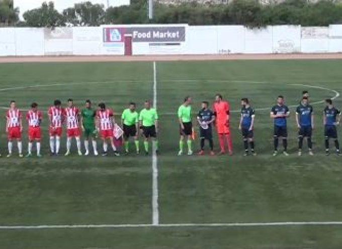 Ακάθεκτη προς το τίτλο η Θύελλα Καμαρίου – νίκησε στη Μήλο και τον Παμηλιακό με 0-4