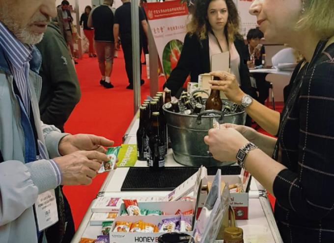 Τα βιολογικά και φυσικά προϊόντα των νησιών της παρουσιάζει στο Λονδίνο η ΠΝΑι