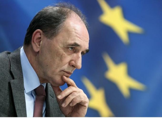 Γ. Σταθάκης: «Οι διασυνδέσεις των νησιών αποτελούν κεντρικό στόχο της ενεργειακής πολιτικής»