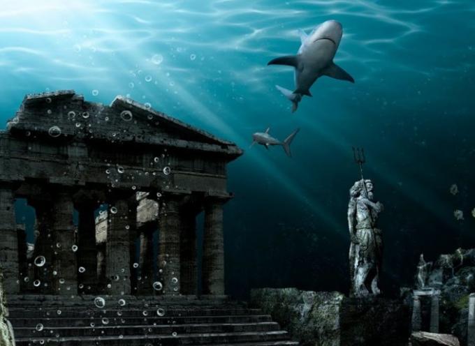 Ο αρχαιολόγος Χρήστος Ντούμας μιλά για τη χαμένη Ατλαντίδα