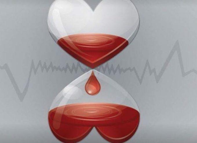 Κάλεσμα της Εστίας Πύργου για την 52η Μαζική Εθελοντική Αιμοδοσία