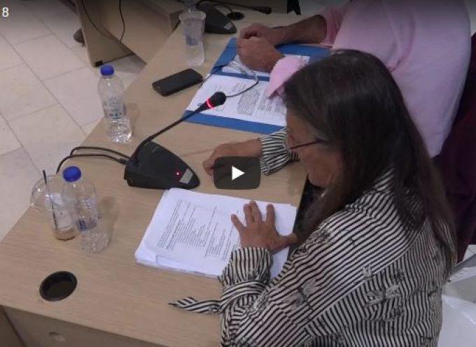 ΒΙΝΤΕΟ: Εγκρίθηκε από το ΔΣ η ανάθεση μελέτης για τον Υπερ-τουρισμό στην Ελληνική Εταιρεία Περιβάλλοντος
