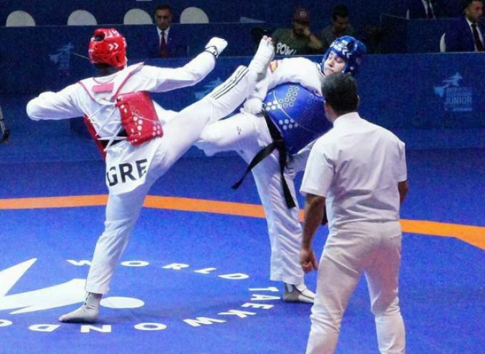 Στην Τυνησία ο Πανιώνιος Γ.Σ.Σαντορίνης για το Παγκόσμιο πρωτάθλημα νέων