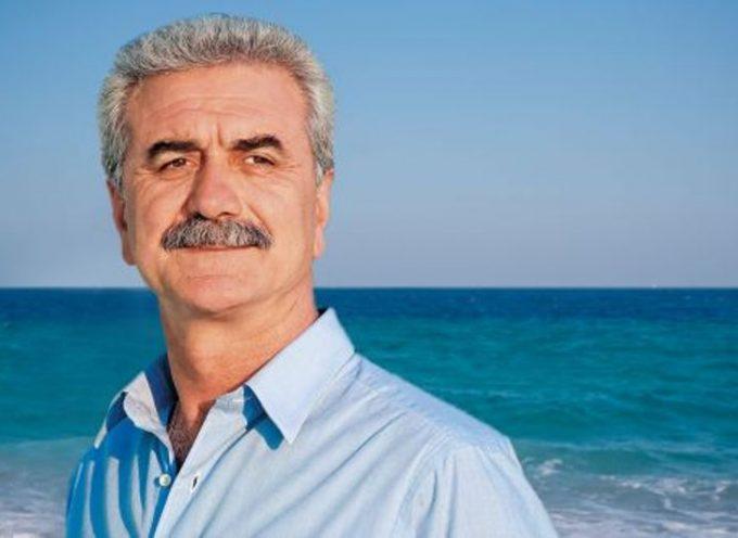 Χ.Μαχαιρίδης:H Περιφερειακή Αρχή «ποιεί την νήσσαν» και δεν απαντάει επί της ουσίας στα ερωτήματα της αντιπολίτευσης