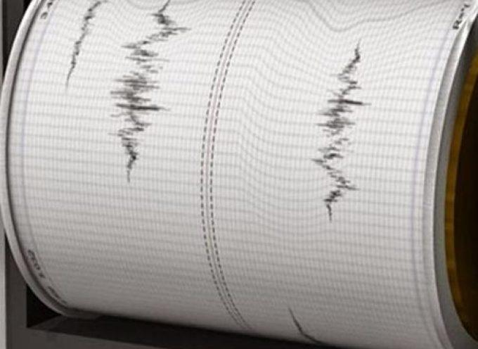Ισχυρή σεισμική δόνηση αισθητή και στις Κυκλάδες