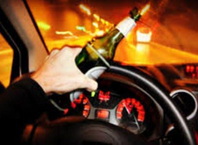 Σύλληψη αλλοδαπού για οδήγηση υπό την επήρεια μέθης στη Σαντορίνη