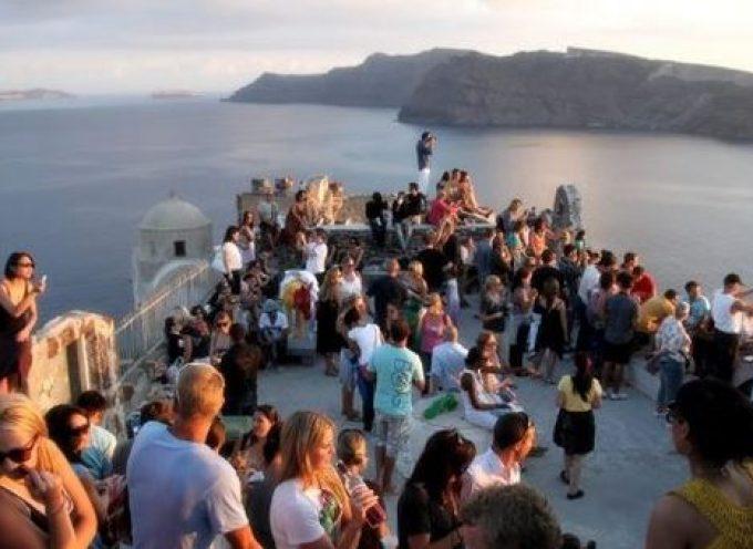 «Έρχεται κύμα Γερμανών τουριστών στην Ελλάδα»