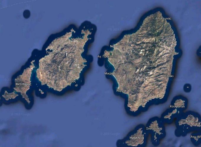 Νέα επιστολή του Αν. Υπ. ΠΕΝ προς Δημάρχους για το θέμα των οικιστικών ορίων στους δασικούς χάρτες