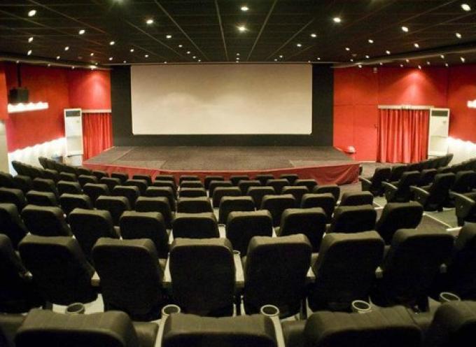Πάμε σινεμά; Πάμε Villaggio!