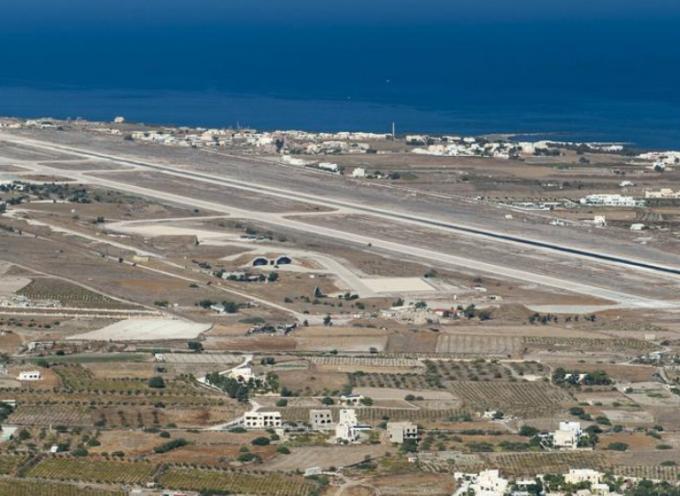Μεγάλη αύξηση 10,5% στην επιβατική κίνηση στα αεροδρόμια το α' εξάμηνο 2018