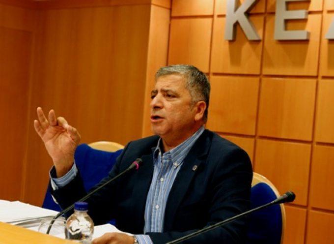 """Τα επόμενα βήματα της Κ.Ε.Δ.Ε. για το νέο """"Καλλικράτη"""". Συνεδρίαση όλων των Δημοτικών Συμβουλίων την ίδια ημέρα σε όλη την Ελλάδα"""