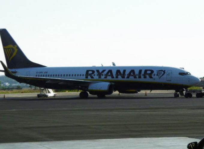 Πτήσεις ακυρώνει η RyanAir από τα Χανιά λόγω… Fraport