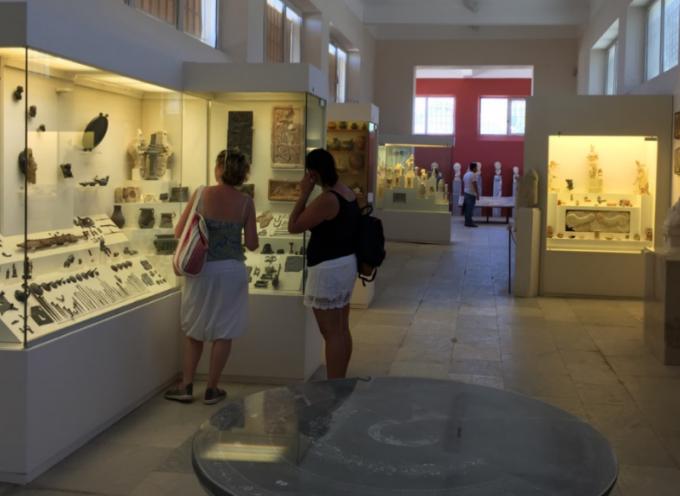 Έργα στα μουσεία Μυκόνου και Δήλου με χρηματοδότηση του Δήμου Μυκόνου