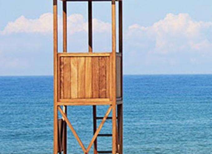 Δήμος Θήρας: Ναυαγοσωστική κάλυψη ακτών Θήρας