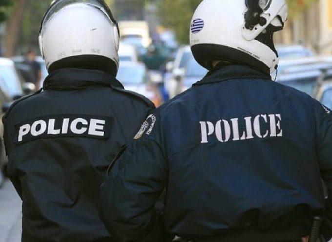 Συνελήφθη 19χρονος από στελέχη του Αστυνομικού Τμήματος Θήρας