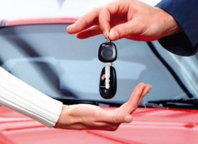 Χτύπημα στις επιχειρήσεις ενοικίασης αυτοκινήτων και στον ελληνικό Τουρισμό