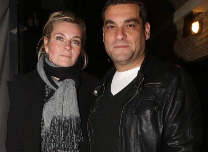 Ελισάβετ Μουτάφη και Μάνος Νιφλής παντρεύονται στη Σαντορίνη!