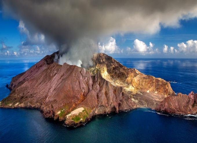 280.000 άνθρωποι έχουν πεθάνει παγκοσμίως μετά το 1500 από έκρηξη ηφαιστείων