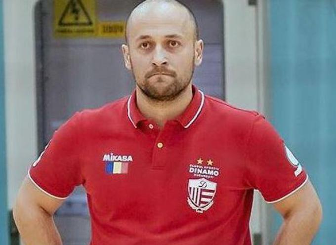 Ο Branko Gajic ο νέος προπονητής του ΑΟ Θήρας