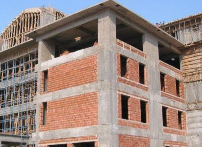 Παρατηρητήρια δόμησης θα γίνουν σε Ρόδο και Σύρο