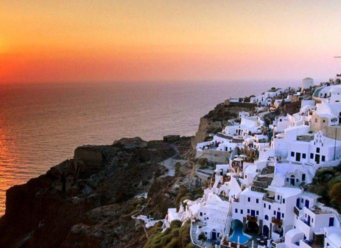 CNN:Νησιά της Ελλάδας με ηφαιστειακή ομορφιά