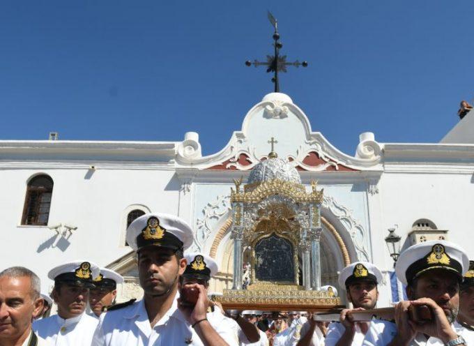 Στο ΣτΕ η κόντρα Κυβέρνησης-Εκκλησίας για τη διοίκηση του Πανελληνίου Ιδρύματος Ευαγγελίστριας Τήνου
