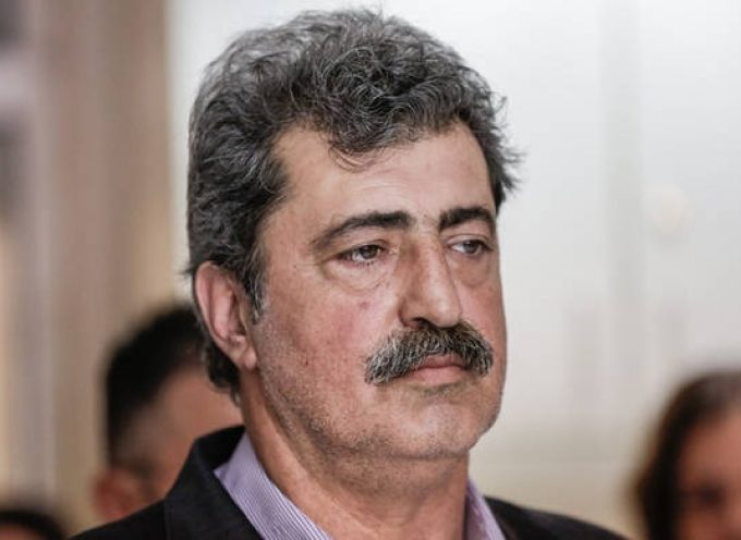 Πολάκης: Τι σχεδιάζει το υπουργείο Υγείας για τα νησιά του Αιγαίου