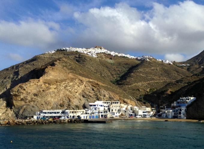 Δράσεις ανάπτυξης οικοτουρισμού στην Ανάφη, από την Περιφέρεια Νοτίου Αιγαίου