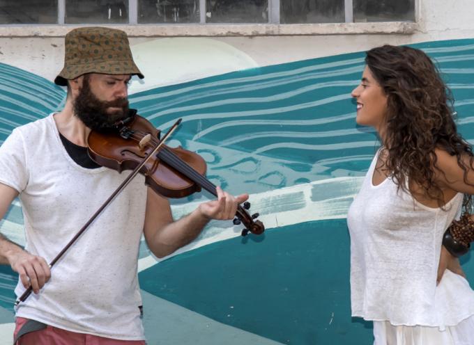 Φέτος το καλοκαίρι η μουσική μας καλεί στην Φολέγανδρο!