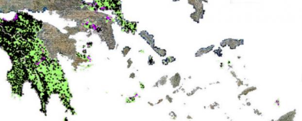 Παράταση υποβολής αντιρρήσεων για τους αναρτημένους δασικούς χάρτες