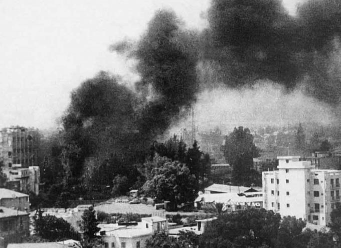"""Κατερίνα Μονογυιού: """"20 Ιουλίου 1974. Η ημέρα που θα την θυμούνται όλοι οι Έλληνες"""""""