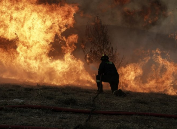 Γραφείο Κυβερνητικού Εκπροσώπου: Άνοιγμα Ειδικού Λογαριασμού στην ΤτΕ για την αρωγή των πληγέντων από τις πυρκαγιές
