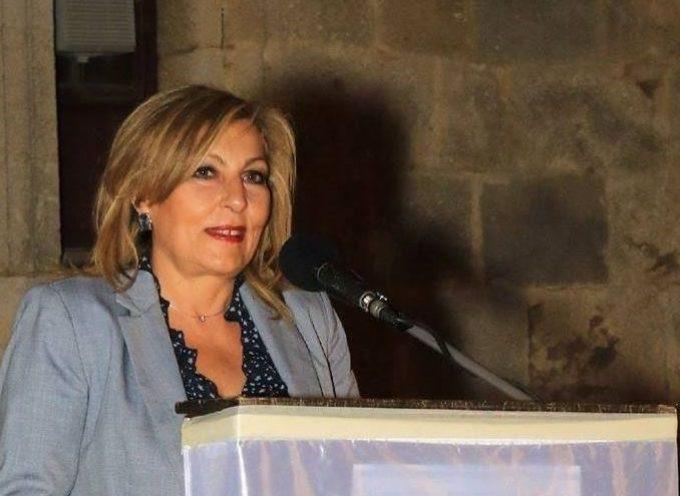 Συγχαρητήρια της Χαρούλας Γιασιράνη για τους εισαχθέντες στα ΑΕΙ και ΤΕΙ