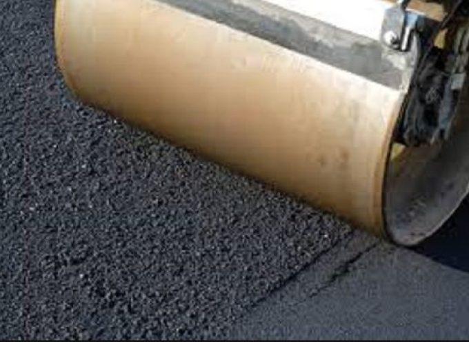Ο Δήμος Μυκόνου για τις εργασίες συντήρησης και αποκατάστασης του οδικού δικτύου του νησιού