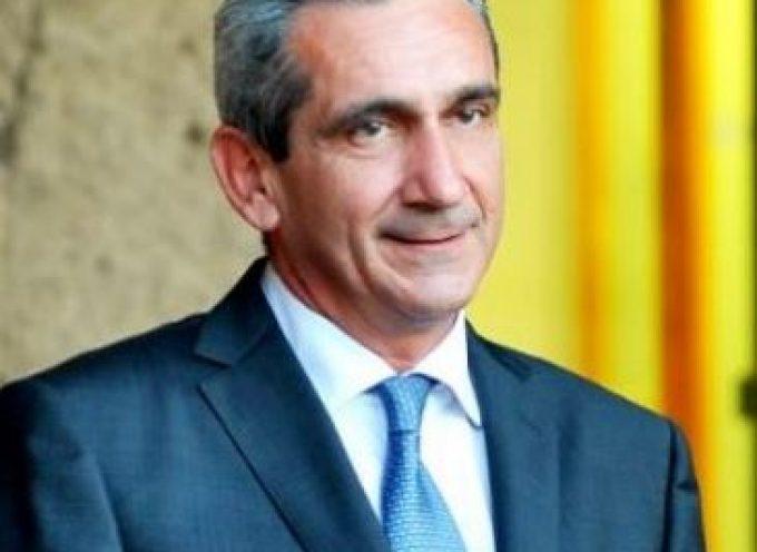 Γιώργος Χατζημάρκος: «Το μέλλον ανήκει σ' εκείνους που πιστεύουν στην ομορφιά των ονείρων τους»