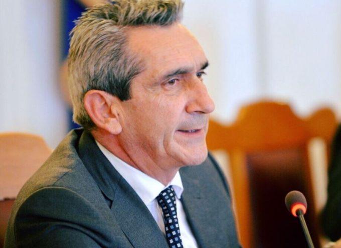 Σε διακοπή συνεργασίας με την ALPHA BANK οδηγείται η Περιφέρεια Νοτίου Αιγαίου