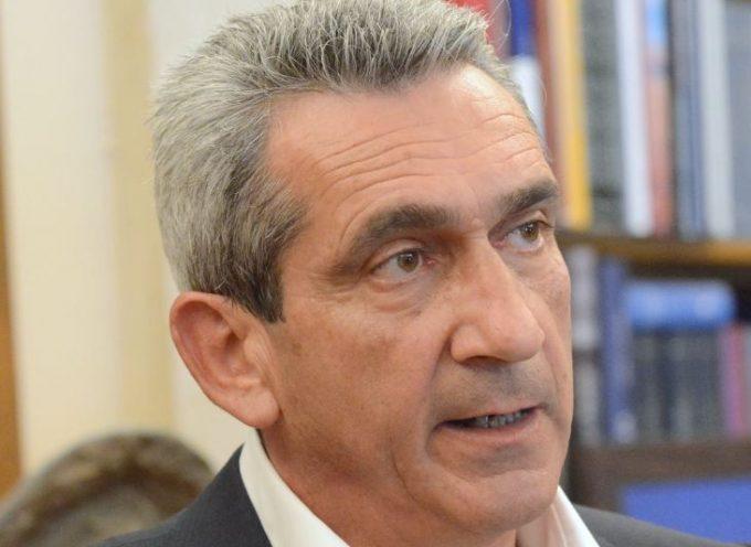 Γιώργος Χατζημάρκος για την απεργία της ΠΝΟ: «Από την προσπάθεια να σταθεί η χώρα στα πόδια της, δεν εξαιρείται κανείς»