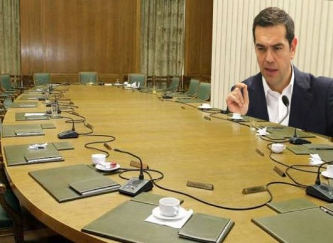 Οι νέοι υπουργοί της Κυβέρνησης