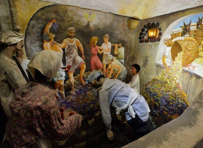 Το μουσείο Κουτσογιαννόπουλου στα 5 καλύτερα μουσεία οίνου στον κόσμο