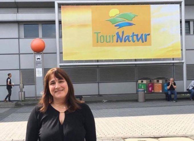 Με δέκα προορισμούς στην TOUR NATUR 2018 στο Düsseldorf η Π.Ν.Αι.